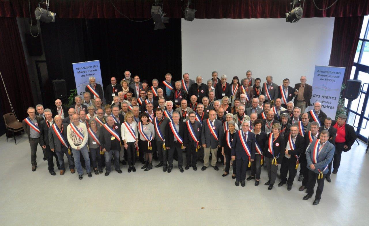 les-maires-en-congres
