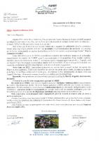 Adhesion 2021 – Pdf